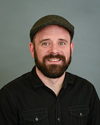 Jacob McCarthy
